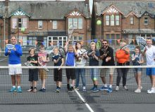 Annan-tennis-players